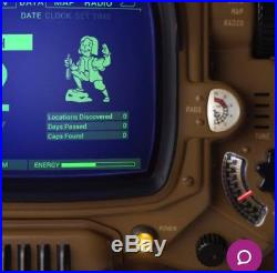 Pip-Boy Deluxe Bluetooth Edition New Fallout 4 Ultra Rare PipBoy BRAND NEW