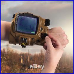 Pip-Boy Deluxe Bluetooth Edition New Fallout 4 Ultra Rare PipBoy NEW UK Sealed