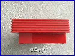 Playstation 2 Ultra Rare Red Edition