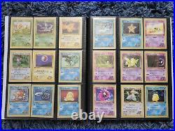 Pokemon Cards Gym Challenge Set 131/132, 1st Edition Blaines Charizard + More