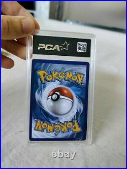 Pokemon Carte Dracaufeu V / Charizard V SWSH050 US version PCA10 MINT