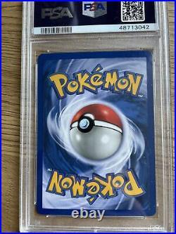 Pokemon Neo Genesis Lugia 1st Edition Psa 8! Ultra Rare New Grade