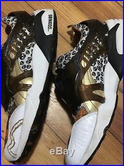 Puma Disc Blaze Goonies Edition Size 10.5 Ultra Rare Wow