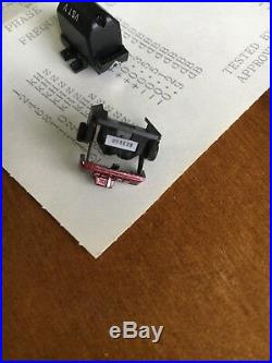 RARE SHURE Ultra Group Special Edition VST V Cartridge