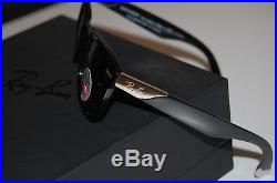 RAY-BAN WAYFARER 2157k N5 ULTRA GOLD, NEW! SUPER LIMITED EDITION DUBAI RARE
