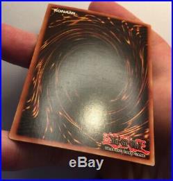 Red-Eyes B. Dragon LOB-070 Ultra Rare 1st Edition WAVY PRINT VHTF