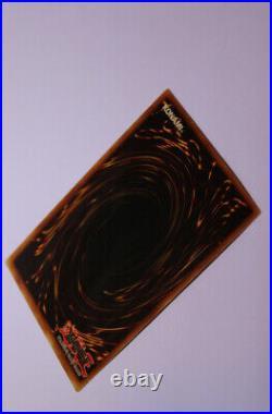 Red-Eyes Black Dragon LOB-070 1st. Edition / North American print