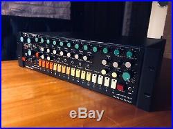 Roland TR-808 Rack Version Harvey by Studio Electronics ultra rare