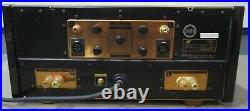 SANSUI B-2302 Limited Vintage Edition ULTRA RARE