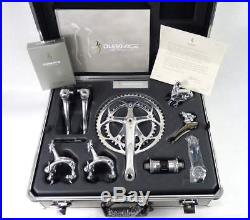 SHIMANO DURA-ACE 25th Anniversary 7700 Series Group Limited Edition Ultra Rare
