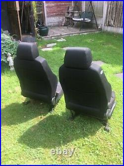 Seat Leon Cupra R Front Recaro Seats Ultra Rare Version
