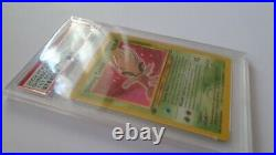 Shining Celebi 1 st Edition PSA 9 Mint Pokemon Neo Destiny
