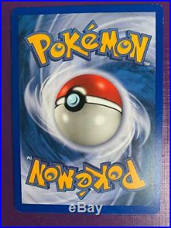 Shining Mewtwo Neo Destiny 109/105 NM Holo 1st edition