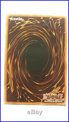 Solemn Judgement MRD-127 1st Edition Ultra Rare NM Near Mint