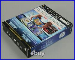 Sony PSP 3000 Invizimals Blue Limited Edition Console Ultra Rare Factory Sealed