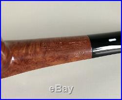 Superb CASTELLO Castello POY 1992 limited edition 43/235 pipe ULTRA RARE