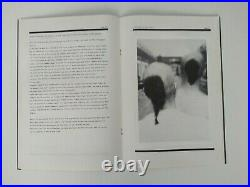 THEE GREY BOOK 1st Edition Temple Ov Psychick Youth Ultra Rare! TOPY/ PTV