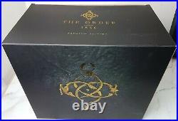 The Order 1886 Premium Collectors Edition PS4 Mint Condition Ultra Rare Silver
