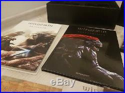 The Witcher 1 Collectors Edition ULTRA RARE polish