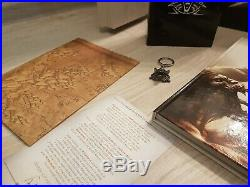 The Witcher 1 Collectors Edition ULTRA RARE polish complete