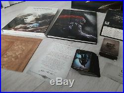 The Witcher 1 Collectors Edition polish ULTRA RARE