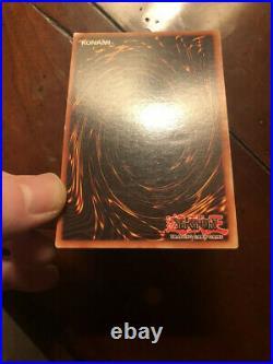 Toon Summoned Skull MRL-073 1st Edition Ultra Rare NA English