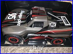 Traxxas LaTrax Snap On SST Ultra Rare Limited Edition 1/18 RC Truck 4wd