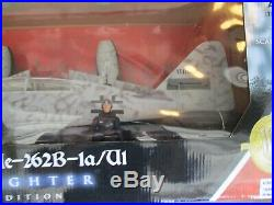 ULTIMATE SOLDIER ME-262B 1a/U1 NIGHTFIGHTER SPECIAL EDITION ULTRA RARE 1/18