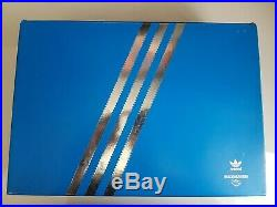 ULTRA RARE Adidas Limited Edition Votary ADICUP 2010 UK Size 10