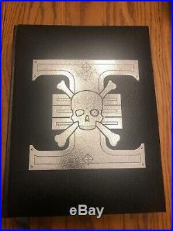 ULTRA RARE Deathwatch Collector's Edition #1295/2000 Warhammer 40k Space Marine