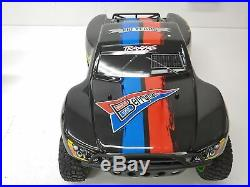 ULTRA RARE LIMITED EDITION Traxxas Berryman Anniversary Slash 2wd RTR New