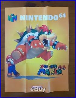 ULTRA RARE Limited Edition Nintendo 64 bundle