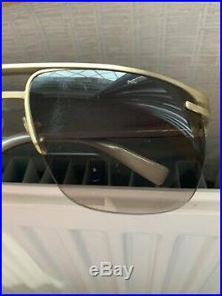 ULTRA RARE Louis Vuitton Possession Sunglasses Z0268U, Ltd Edition