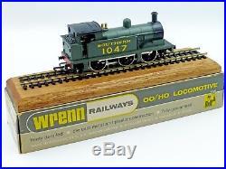 ULTRA RARE Wrenn W2410 Limited Edition Class R1 Tank Locomotive No 1047 MIB