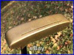 Ultra Rare 1966 Ping Golf Clubs By Karsten Scottsdale Anser Putter Version 5
