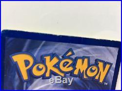 Ultra Rare 1st Edition Machamp 8/102 Holographic Pokemon Card