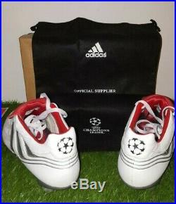 Ultra Rare Adidas Predator Precision CL Ltd. Edition New in Box Mania Beckham