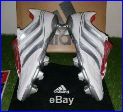 Ultra Rare Adidas Predator Precision CL Ltd Edition New in Box Mania Beckham DB