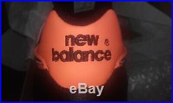 Ultra Rare Limited Edition New Balance Liverpool Fc Trainers Uk Size 9 M576lfb