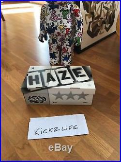 Ultra Rare Nike Dunk Low HAZE F&F Edition