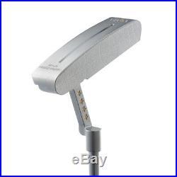 Ultra Rare Vega Vp-04 Putter 35 + Headcover Ltd Edition Model 1/100