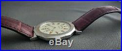 Ultra rare Corum Admiral's Cup limited edition 500 pieces full set