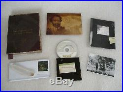 Uncharted Drake's Fortune Press Kit Ultra Rare Limited Collector's Edition PS3