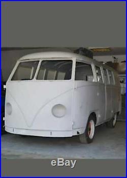 VW 1957 RHD Split screen Semaphore Edition. UBER / ULTRA RARE