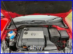 VW Golf GTI MK6 Edition 35, DSG 5DR 59k Ultra Rare Spec