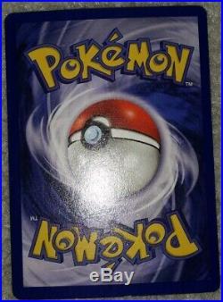 Venusaur 15/102 1st Edition First Ed Base Set Ultra Rare Holo Foil Pokemon Card