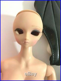 Volks Dollfie Megu Sara Ultra Rare Dollfie Plus 1/6 version BJD figure lot