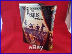 Xbox 360 Beatles Rock Band Edition Ultra Rare Colorware Prototype for Harmonix