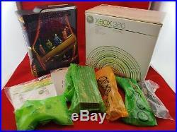Xbox 360 Beatles Rock Band Edition Ultra Rare Colorware Sample for Harmonix