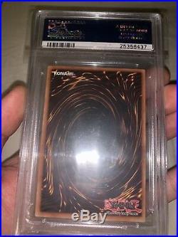 YuGIOh! Dark Paladin MFC-105 1st Edition Ultra Rare Graded PSA 9 MINT English